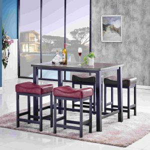 Counter Height Bar Table Sets
