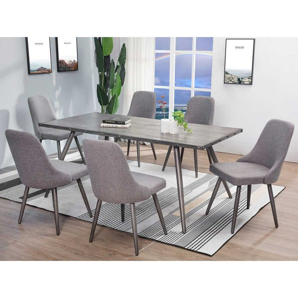 Rectangle Dining Room Sets