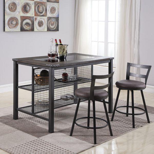 1866P Pub table set PT 5
