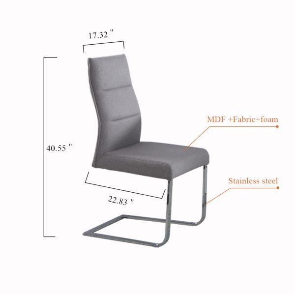 DPP 0004 椅子 CM
