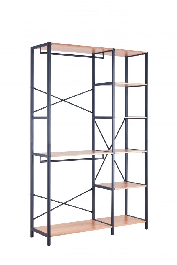 Extension Large Book Shelf