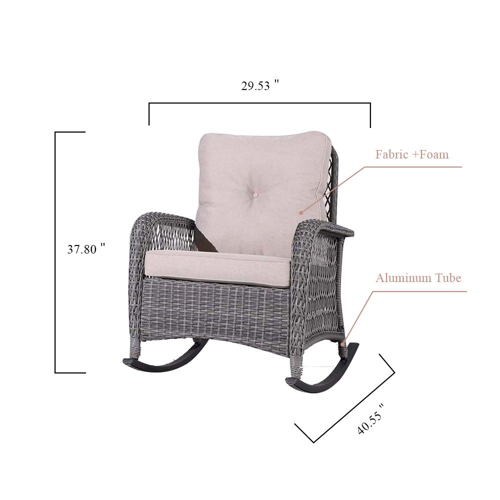 OD868 21 Set 椅子cm