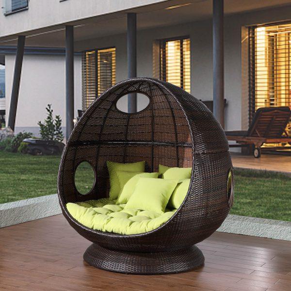 OD879 Egg chair