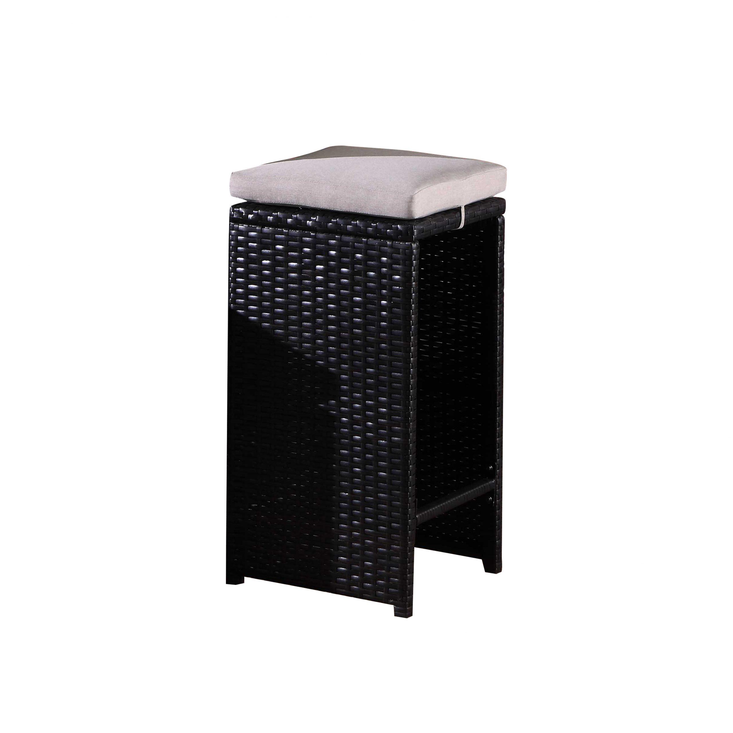 OD881 Bar table set 凳子 scaled